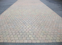 Sterling Cleaning and Maintenance - block paving cleaning