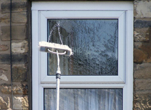 Sterling Cleaning and Maintenance - window cleaning