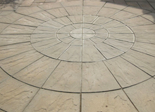 Sterling Cleaning and Maintenance - patio and paving cleaning